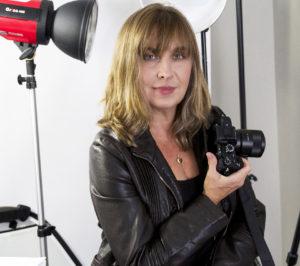 Michelle Manzoni Food Photographer
